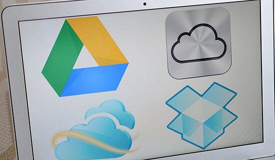 Cloud Storage 5