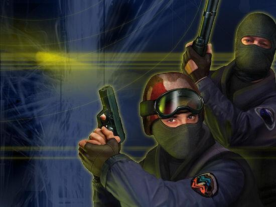 15 Game yang Terancam Diblokir Oleh Pemerintah - Counter Strike