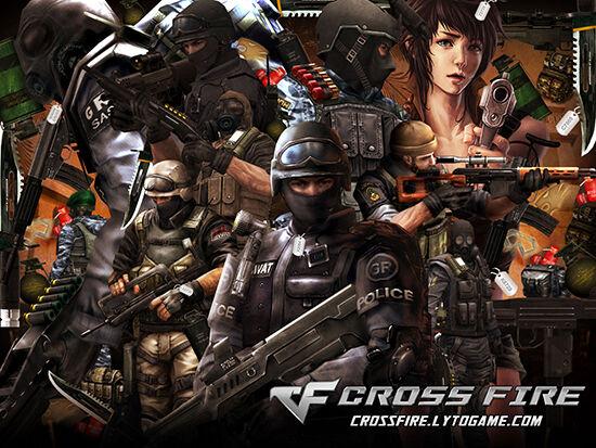 15 Game yang Terancam Diblokir Oleh Pemerintah - Cross Fire