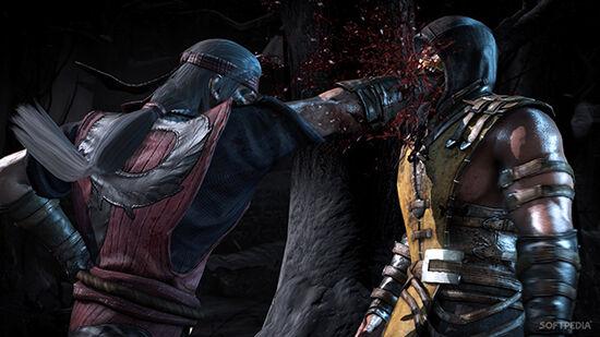 15 Game yang Terancam Diblokir Oleh Pemerintah - Mortal Kombat