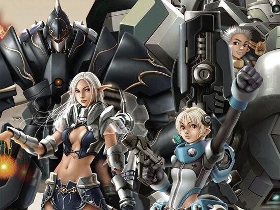 15 Game yang Terancam Diblokir Oleh Pemerintah - Rising Force