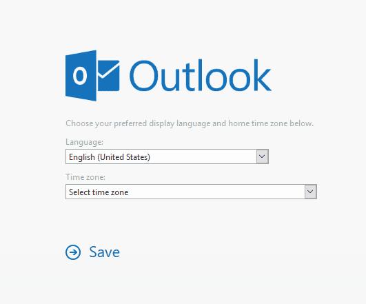Cara Membuat Email Gratis Di Hotmail 7