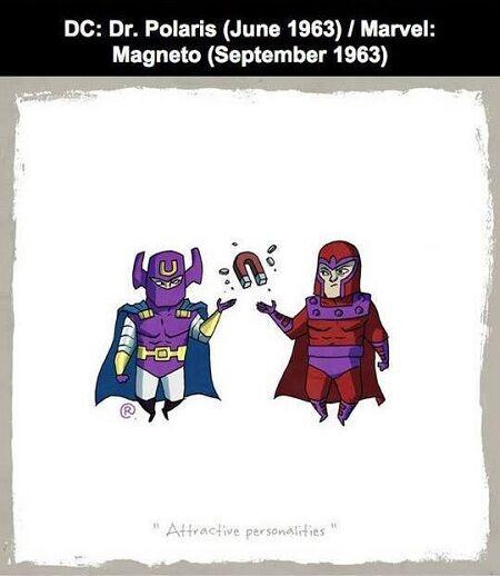 Karakter Ds Vs Marvel 18
