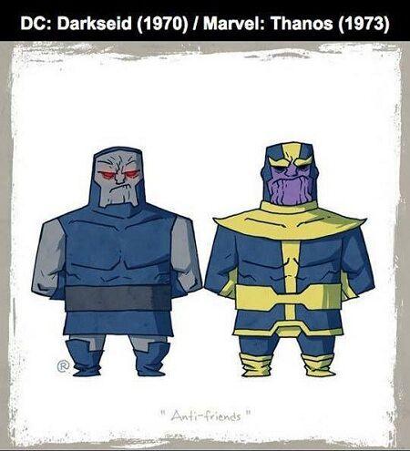 Karakter Ds Vs Marvel 19