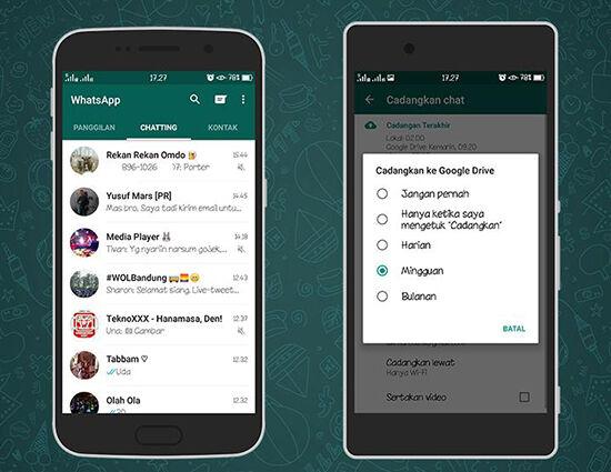 Apakah Kamu Sudah Tahu 25 Fitur dan Tips Terbaru WhatsApp Berikut Ini 6