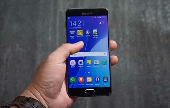 Samsung Galaxy A Awareness 11
