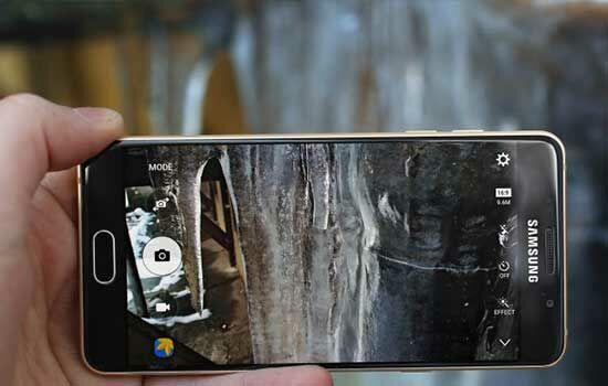 Samsung Galaxy A Awareness 7