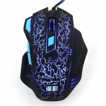 mouse gaming terbaik 3