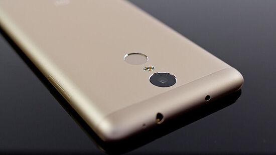 Smartphone Android Dual Sim Xiaomi Redmi Note 3