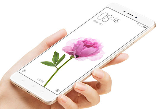 Xiaomi Mi Max 10