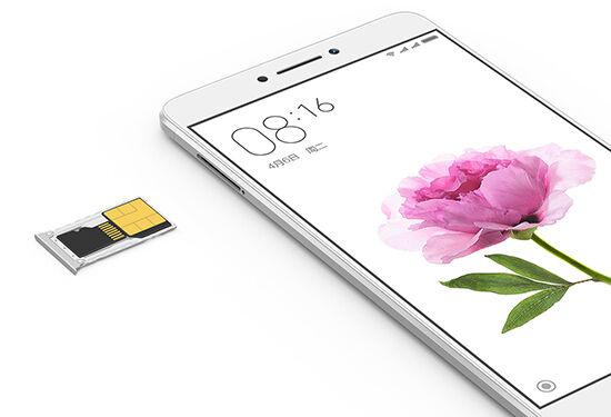 Xiaomi Mi Max 17
