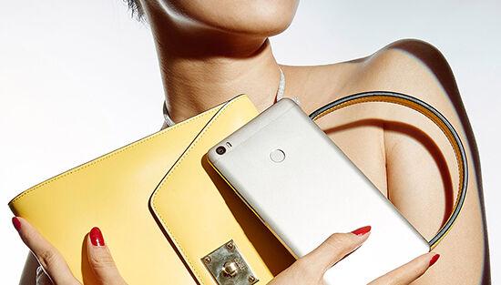 Xiaomi Mi Max 18