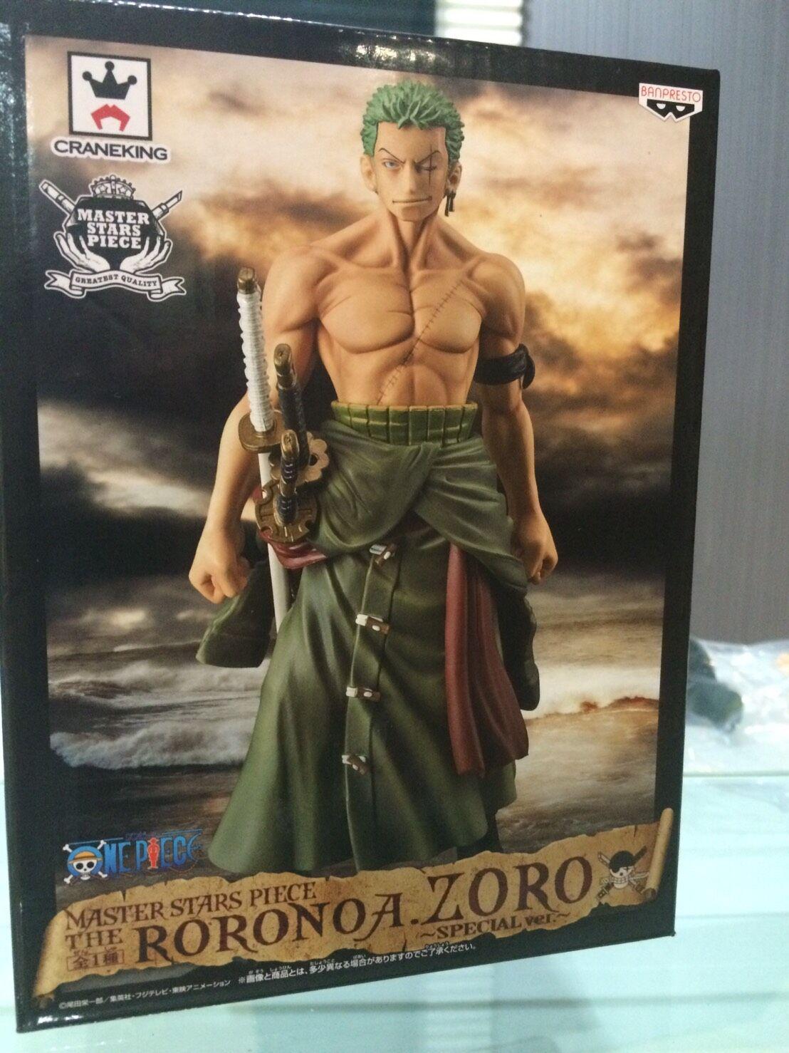 D Pirates Rorona Zoro 3