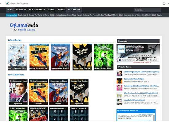 21 situs download film terbaik untuk nunggu buka bersama