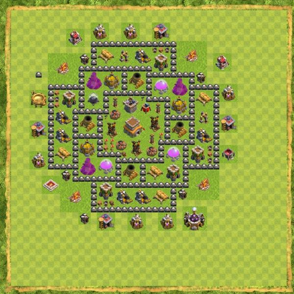 base-defense-coc-th-8-terbaru-5