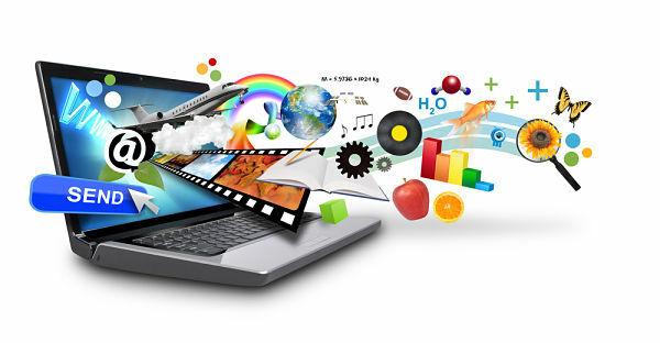 Laptop Multimedia H2