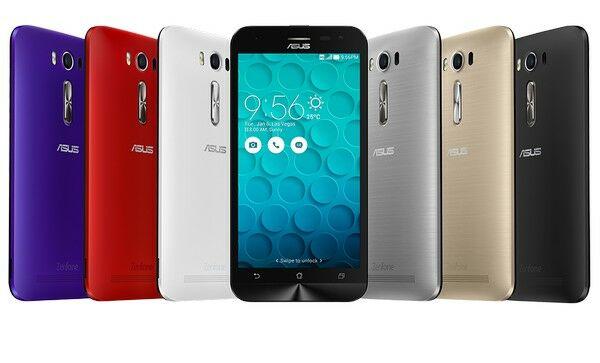 Smartphone Murah 15