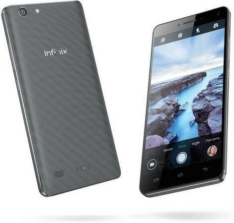 Smartphone Murah 4