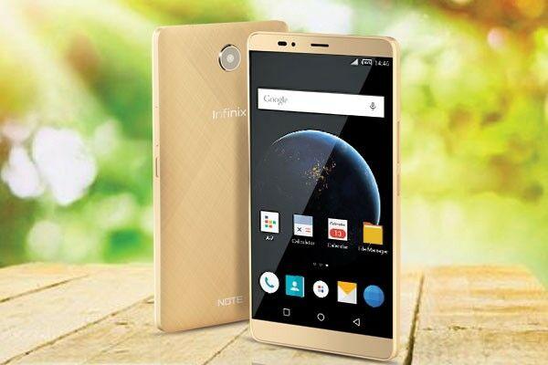 Smartphone Murah 8