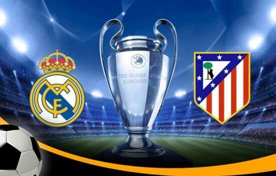Final Liga Champions 2