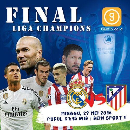 Final Liga Champions 3