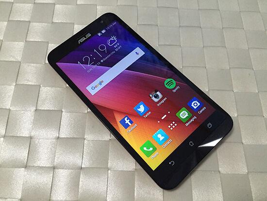 Android Murah Berkualitas Ram 2gb Asus Zenfone 2 Laser