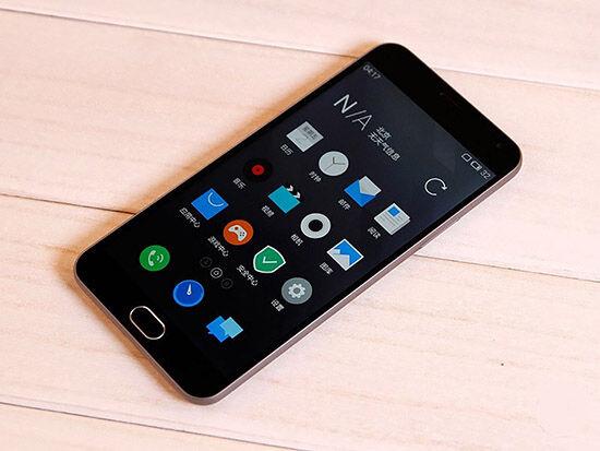 android murah berkualitas ram 2gb meizu m2 note