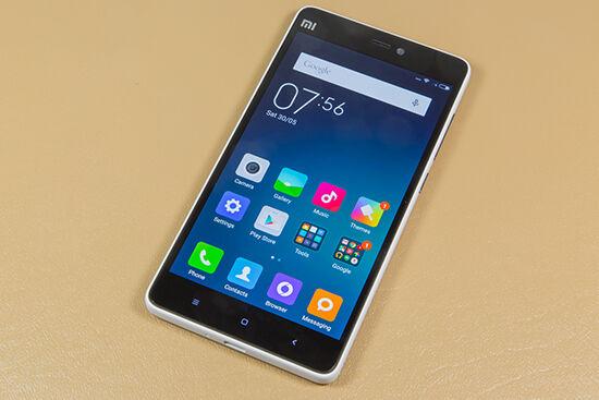 Android Murah Berkualitas Ram 2gb Xiaomi Mi4i