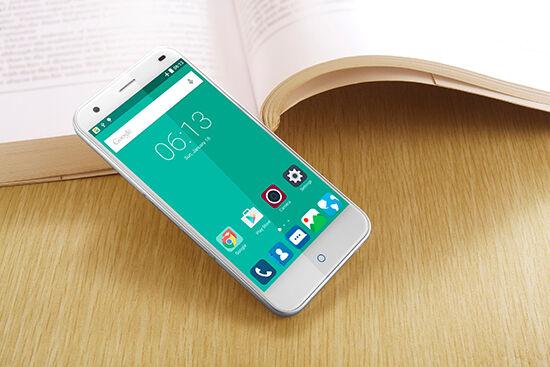 Android Murah Berkualitas Ram 2gb Zte Blade S6