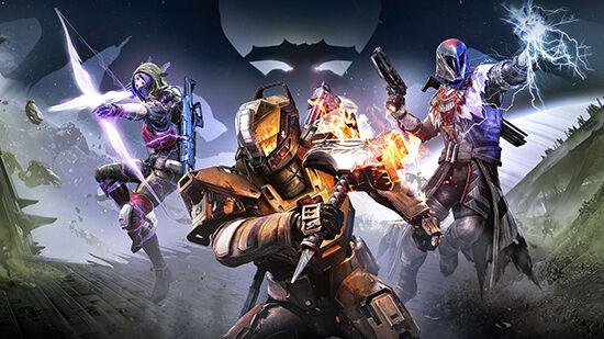 Destiny game termahal di dunia