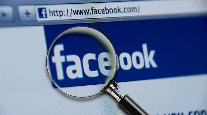 Ini Cara Ketahui Aktivitas yang Pernah Anda Unggah di Facebook