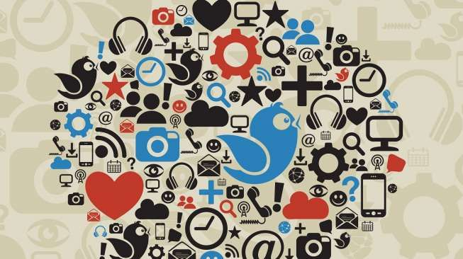 Twitter Buka Kuncian 140 Karakter