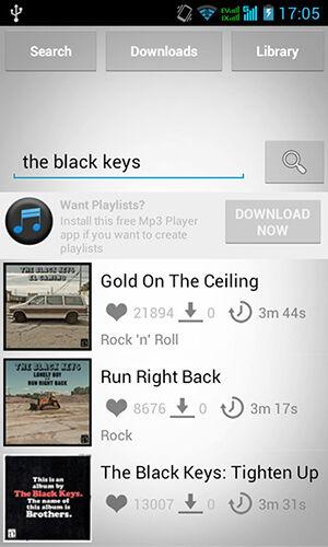 15 aplikasi android terbaik download lagu mp3 dan musik. Black Bedroom Furniture Sets. Home Design Ideas