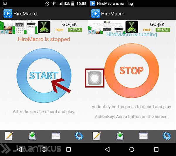 Cheat Game Tahu Bulat Android 3