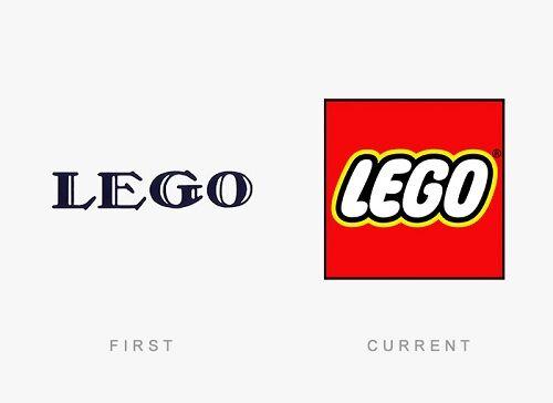 Logo Perusahaan Dulu Dan Sekarang 2