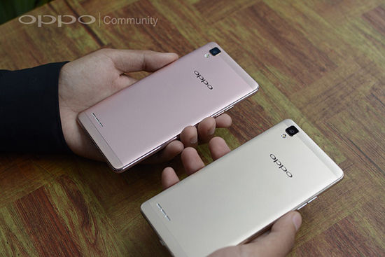 Android Ram 3gb Oppo F1