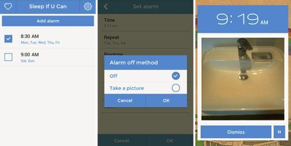 Aplikasi Alarm Terbaik Di Android 6