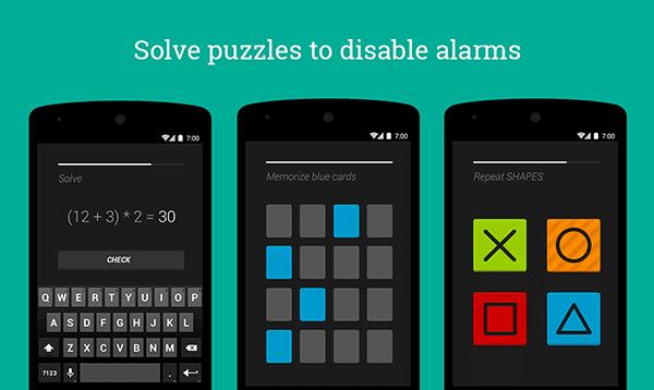 Aplikasi Alarm Terbaik Di Android 9