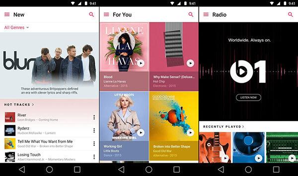 aplikasi pemutar musik terbaik android 13