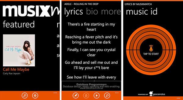 aplikasi pemutar musik terbaik android 4