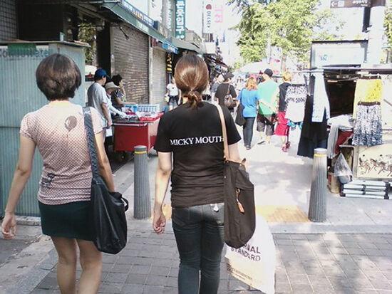 Foto T Shirt Aneh Bahasa Inggris 25