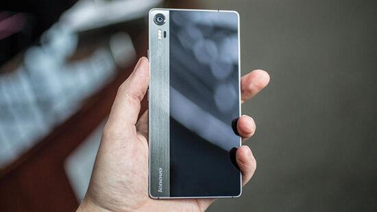 Android Ram 3gb Lenovo Vibe Shot