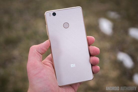 Android Ram 3gb Xiaomi Mi 4s