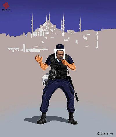 Polisi 16