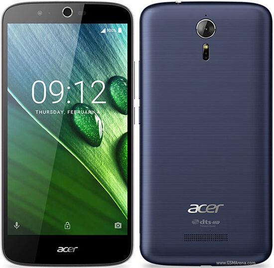 smartphone android murah bulan juni Acer Liquid Zest Plus