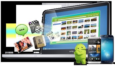 cara mengembalikan foto dan video yang terhapus di android 5