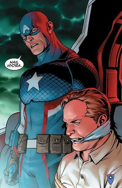 Fakta Mengejutkan Marvel Comics 9