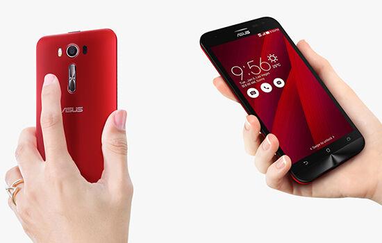 Smartphone Murah Terbaik Dengan Harga 1 Jutaan Asus Zenfone 2 Laser