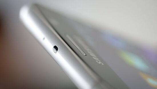 Infrared Samsung Galaxy S6