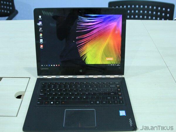 015 Review Lenovo Yoga 900